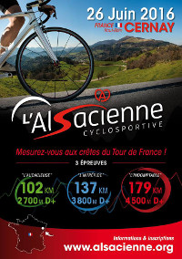 Alsacienne cyclosportive