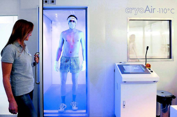 CryoCentre