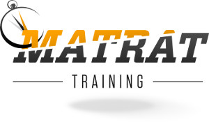 Matrat training logo