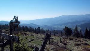 Randonnée aux trois lacs