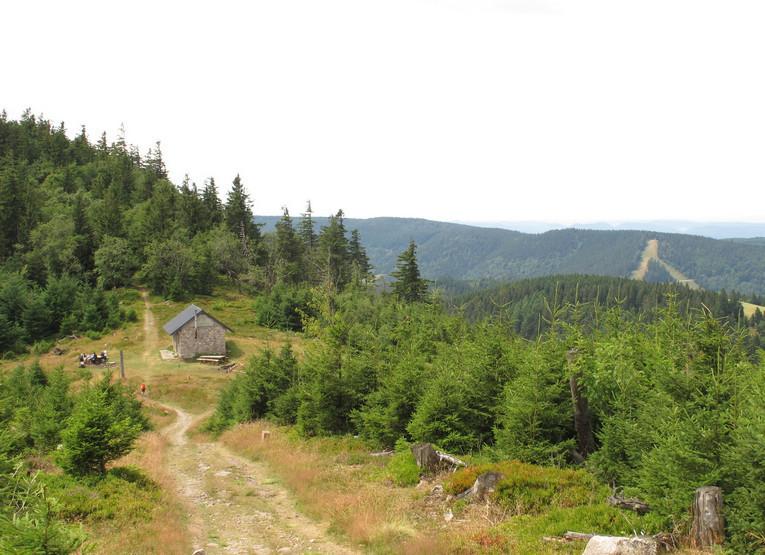 Trails du Val d'Argent