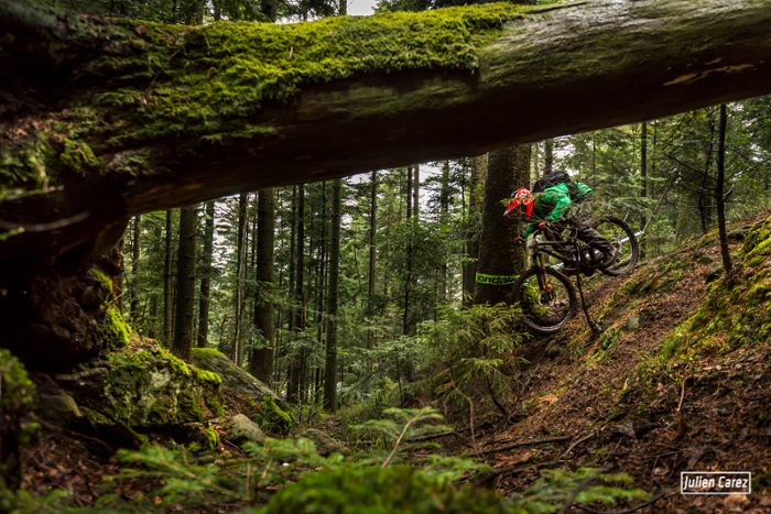 Cannondale Enduro Tour