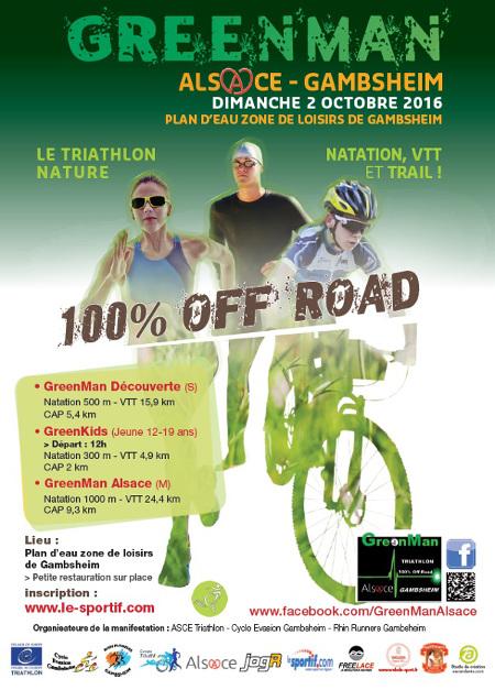 GreenMan Alsace